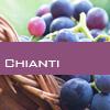 Italienischer Rotwein - Chianti