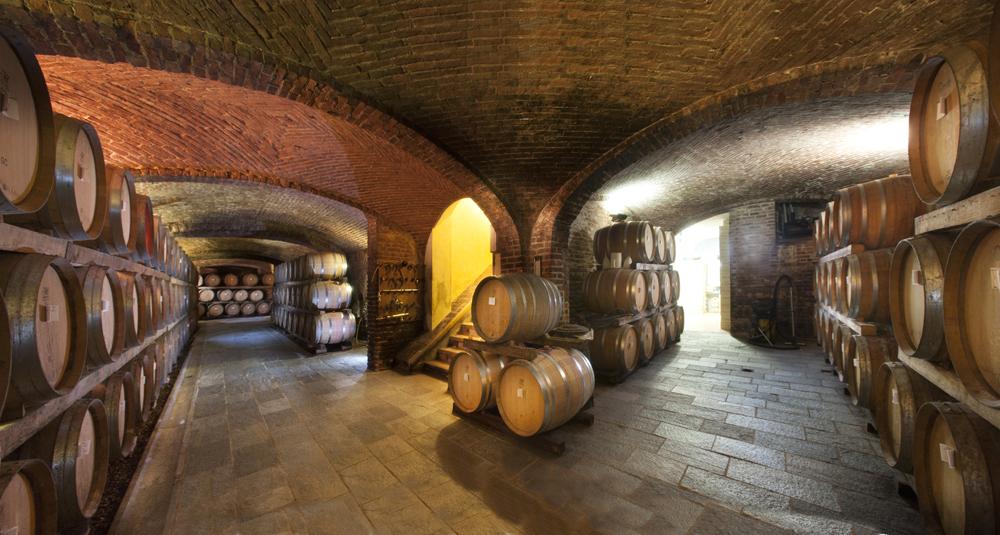Weinkeller Monchiero Carbone