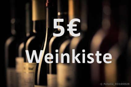 5¤ Weinkiste
