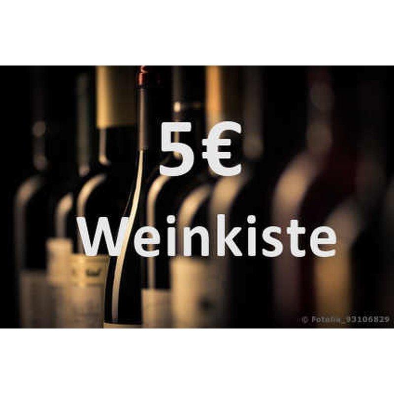 Bavarian House GmbH 5? Weinkiste